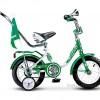 Детский велосипед — выбираем правильно